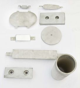 Marine Zinc Anodes for Ships/ Yacht /Boats pictures & photos