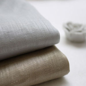 Thicken Washend Bamboo Joint Cotton Fabric