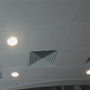 Factory Price SGS Aluminum Clip-in Ceiling with Suspended System pictures & photos