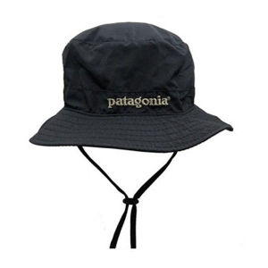 China Embroidery Custom Adjustable Golf Bucket Hat With String