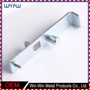 Stainless Steel Balcony Metal Railing Balustrade Handrail Bracket pictures & photos