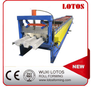 Floor Decking Forming Machine pictures & photos