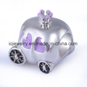 Travel Jewelry Train Charm Bead pictures & photos