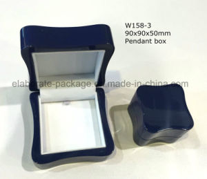 Personalized Luxury Cufflink Gift Packaging Box pictures & photos