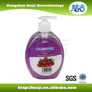 Liquid Hand Soap Natural (500ml) pictures & photos