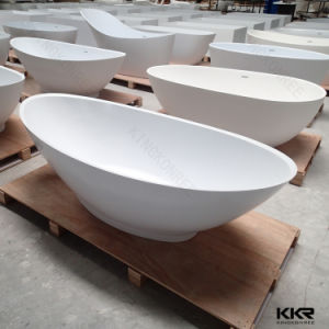 China Kohler Sanitary Ware Resin Stone Hot Tub - China Stone Resin ...