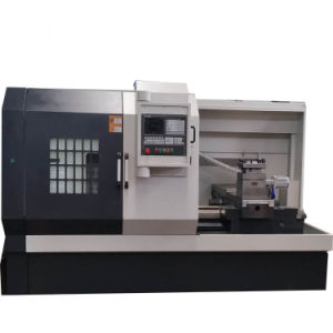 Ck6180 Wholesale Tapping Horizontal Bench Lathe Machine Tool