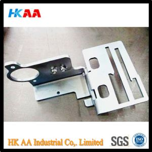 Cold Rolled Steel Precision Sheet Metal Bending and Cutting Parts pictures & photos
