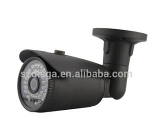 CMOS Sensor, Lens Ahd Security Camera
