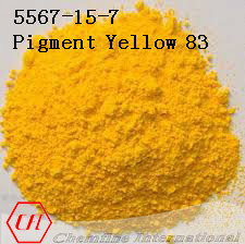 Pigment & Dyestuff [5567-15-7] Pigment Yellow 83 pictures & photos