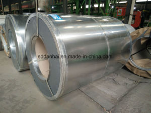 Standard Packaging PPGI Steel Coil