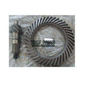 Transmission Truck Parts Crown Pinion Gear for Mc834996 Mc834742 Mc814389 pictures & photos