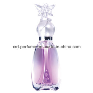 Customized Fashion Design Various Color and Scent Perfume