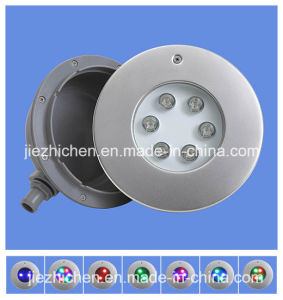LED RGB Swimming Pool Light for Underwater Lamp