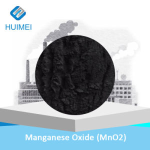 Manganese Dioxide/Manganese Oxide Mno Hot Sale pictures & photos