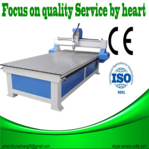 Rhino High Quality Ce CNC Cutting Engraving Machine R1218 pictures & photos