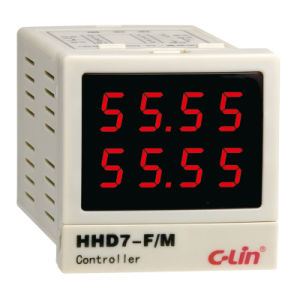 Digital Corotation/Inversion Controller (HHD7-F/M) pictures & photos