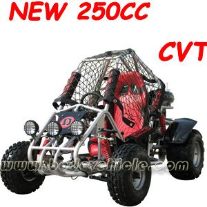 New 250cc CVT Dune Buggy/250cc Go Cart/Pedal Go Kart for Adult (MC-462) pictures & photos