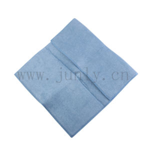 Microfiber and Sponge Cleaning Cloth (JL-180)