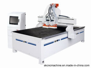 Hot Sale CE/ISO CNC Router Machine (SK-1325CD)
