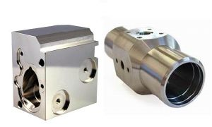 Stainless Steel CNC Machining Parts pictures & photos