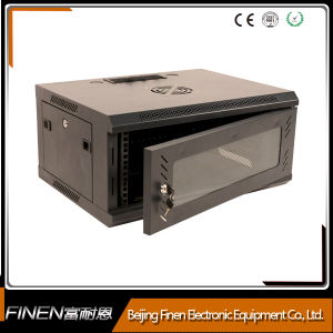 Finen 4u, 6u, 9u, 12u 19inch Server Rack Enclosure pictures & photos