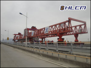 Launching Gantry with SGS (HLCM-17) pictures & photos