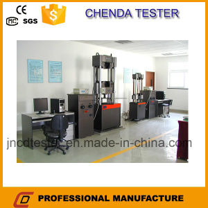 400kn Hydraulic Universal Tensile Testing Machine From Chinese Factory Price! ! !