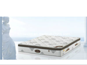 2013 New Design Stylish Memory Foam Mattress (SLN-1) pictures & photos