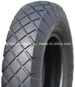 Goldkylin Best Quality Factory Directly (4.80/4.00-8) Wheelbarrow Tire/Tyre
