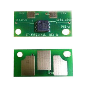 Compatible Toner Chip for Konica Minolta C250 C252