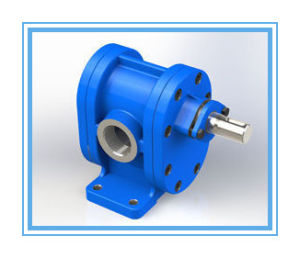 2cy High Pressure Fuel Oil Pump