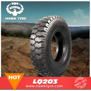Superhawk / Marvemax Lq301 Bias Industrial Tyre 5.00-8 9.00-20 pictures & photos