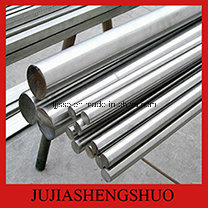 ASTM 304L Hot Rolled Stainless Steel Round Bar