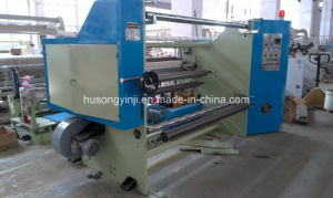 Jumbo Roll Paper Slitting Machine, 1600mm pictures & photos