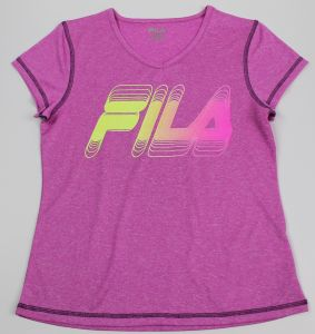 Girls Performa T-Shirt Make of 100%Polester