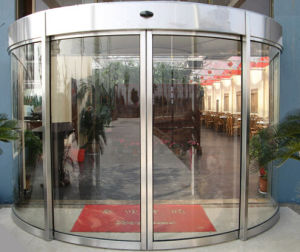 Automatic Industrial Doors pictures & photos