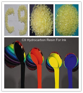 C9 Chemical Aromatic Hydrocarbon Resin Used in Printing Ink