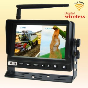 Waterproof Car Camera Wireless Transmitter for Wireless System pictures & photos