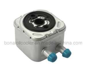 Auto Car Oil Cooler for Audi (028 117 021 E) pictures & photos