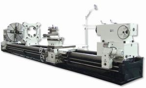Cw61800h Cw61200h Horizontal Lathe pictures & photos