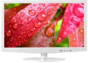 19.5 Inch LED White Color Monitor for Hospital pictures & photos
