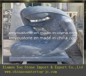 Carving / Granite Sculpture (YS-S-001)
