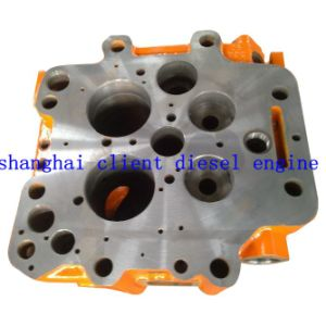High Quality Engine Parts Deutz 640 Cylinder Head pictures & photos