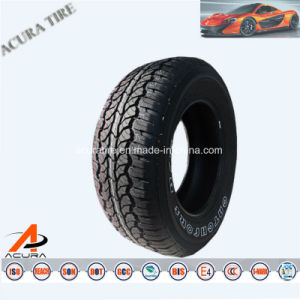 China High Performance Pcr Tyre Suv 4 4 Tyre Mud Tyre 31 10 50r15