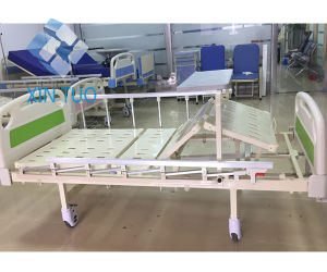 Factory Direct Economy and Durability Medical Bed Hospital Equipment pictures & photos