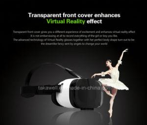 2016 Virtual Reality Vr Box 3D Glasses Cell Phone Watching 3D Movides 3D Glasses Virtual Reality