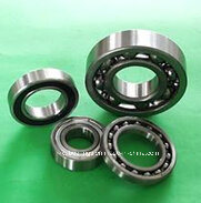 Motor Bearing, High Quality Bearing Deep Groove Ball Bearing 6007, 6007z, 6007-2z, 6007RS, 6007-2RS pictures & photos