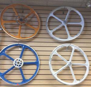 China Colorful Aluminum Rim, Wheelset Racing Bike 29