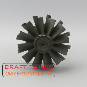 Td04L 49177-30320/49177-30300 Turbine Wheel Shaft pictures & photos